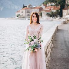 Wedding photographer Antonina Mazokha (antowka). Photo of 01.04.2018