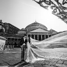 Wedding photographer Rossi Gaetano (GaetanoRossi). Photo of 07.11.2018