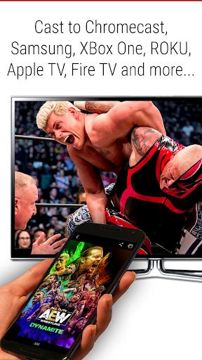 FITE - Boxing, Wrestling, MMA & More 4.2 screenshots 2