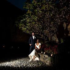 Wedding photographer Marco Traiani (marcotraiani). Photo of 10.07.2018