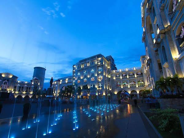 The Plaza Hotel - Balanga