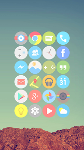 Cryten – Icon Pack (MOD, Paid) v20.9.0 2
