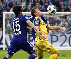 'Genk, Anderlecht én Club Brugge azen op aanvallend toptalent'