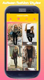 Autumn Teen Outfit Ideas 2017 - náhled