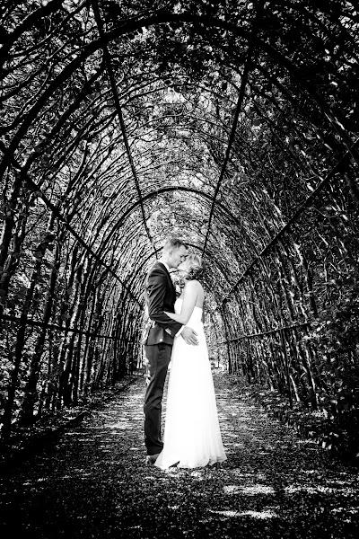 Huwelijksfotograaf Maaike Ten brinke (maaikefotografie). Foto van 09.01.2017