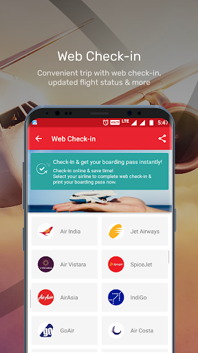 Yatra - Flights, Hotels, Bus, Trains & Cabs 13.0.16 screenshots 8