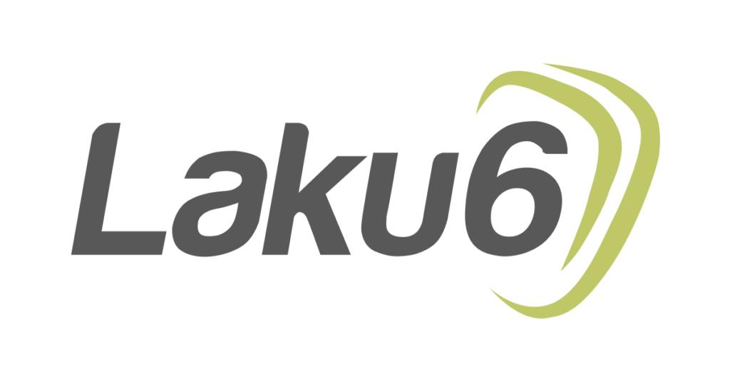 laku6 logo