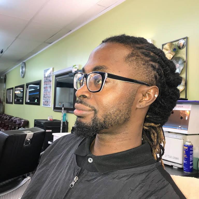 Ibrahim Jawandoabe Gs Barbershop Barber Shop In Jacksonville