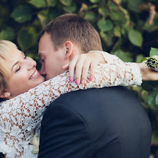 Wedding photographer Aleksey Marchenko (AlexMark). Photo of 06.01.2014