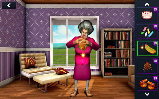 Scary Teacher 3D 5.4.0 screenshots 16