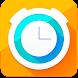 Life Time Alarm Clock image