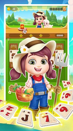 Télécharger Farm Solitaire mod apk screenshots 1