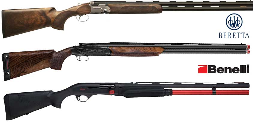 GMK's Shotgun Range
