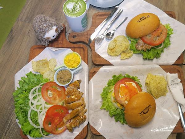 懶藍咖啡Chill Out cafe