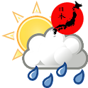 Weather Japan icon