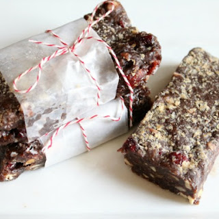 Ethan's Chewy Chocolate Protein Bars