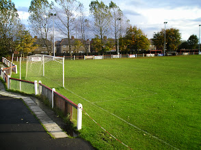 Photo: 10/02/06 - Ground photos taken at BT FC (Northern League) contributed by David Norcliffe