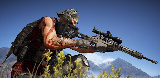 Community for Ghost Recon Wild for PC