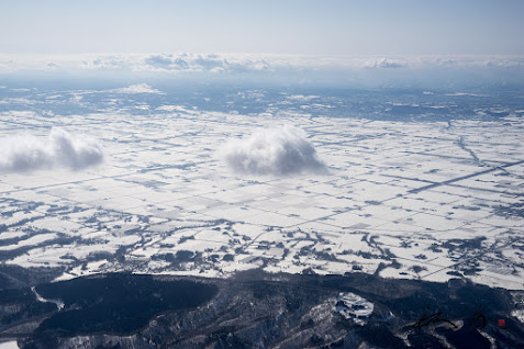 雲さんふんわりお散歩 ♬