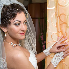 Wedding photographer Irina Krikunova (Miuki). Photo of 21.09.2014