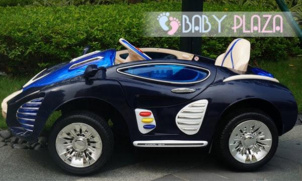 Ô tô điện trẻ em YH-99169 2