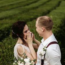 Wedding photographer Sergey Kaba (kabasochi). Photo of 25.08.2018