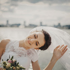 Wedding photographer Katerina Dmitrieva (Katerinatrin). Photo of 04.11.2014