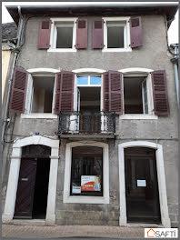 locaux professionels à Navarrenx (64)
