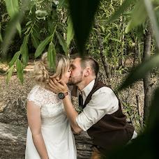 Wedding photographer Danila Danilov (DanilaDanilov). Photo of 26.09.2017