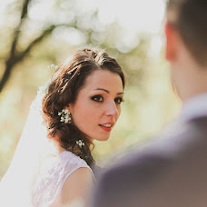Wedding photographer Ekaterina Ivashkina (ivashkinakate). Photo of 28.04.2015