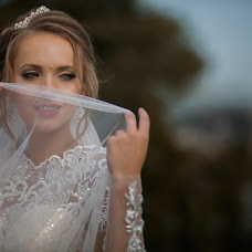 Wedding photographer Aleksandr Shemyatenkov (FFokys). Photo of 17.11.2018