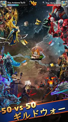 ハイパーヒーローズ(Hyper Heroes: Marble-Like RPG)のおすすめ画像5