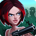 Zombie Town Story icon