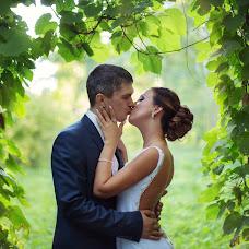 Wedding photographer Marina Gorkova (MarusyaPh85). Photo of 24.08.2015