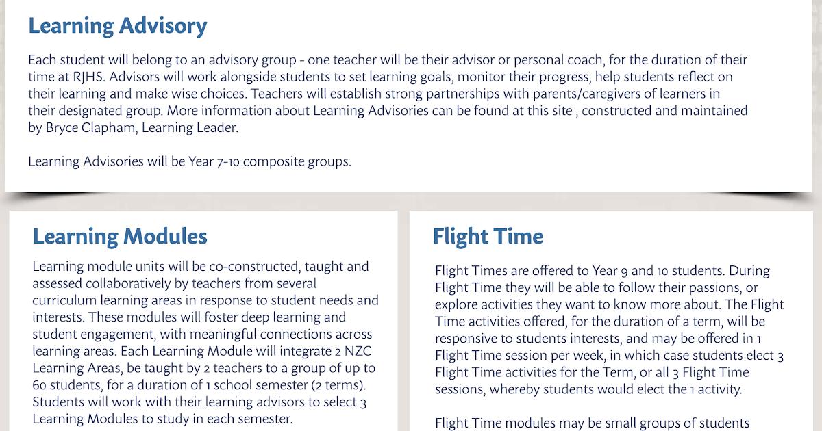 Moving Curriculum Design From Teacher
