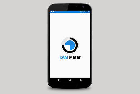 RAM Meter - náhled