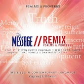 The Message: Remix: Psalms & Proverbs