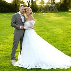 Wedding photographer Inge marije De boer (ingemarije). Photo of 17.09.2017