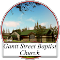 Gantt Street Baptist Church icon