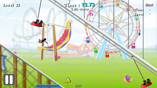 Download Rope Pull : Extreme Swing MOD APK 2