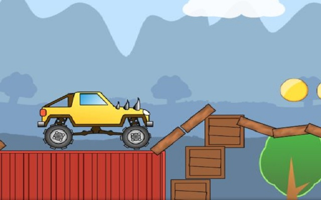 Monsters Truck