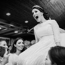 Wedding photographer Gilad Mashiah (GiladMashiah). Photo of 30.08.2018