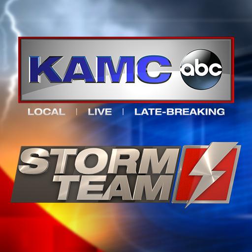 KAMC Storm Team Weather 天氣 App LOGO-APP試玩