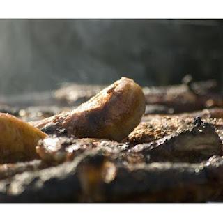 Smoked Summer Sausage.