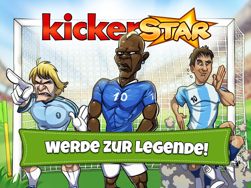 SoccerStar screenshot 6