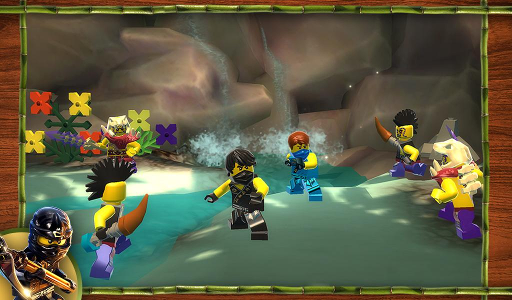 LEGO® Ninjago: Shadow of Ronin- screenshot thumbnail