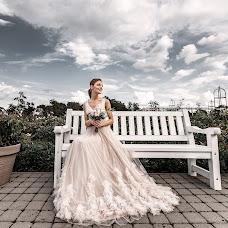 Wedding photographer Airidas Galičinas (Airis). Photo of 21.09.2018
