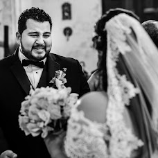 Wedding photographer Jose Saenz (saenz). Photo of 17.04.2018