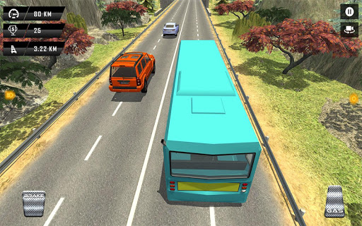 玩免費模擬APP|下載真正的交通道路瀝青吉普賽 app不用錢|硬是要APP