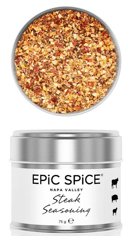 Steak Seasoning – Epic Spice